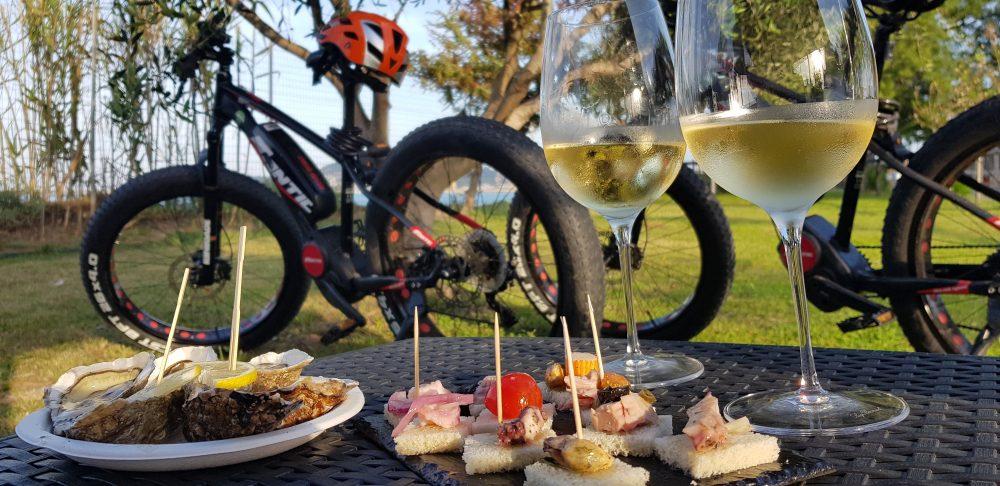 e-bike Sardegna